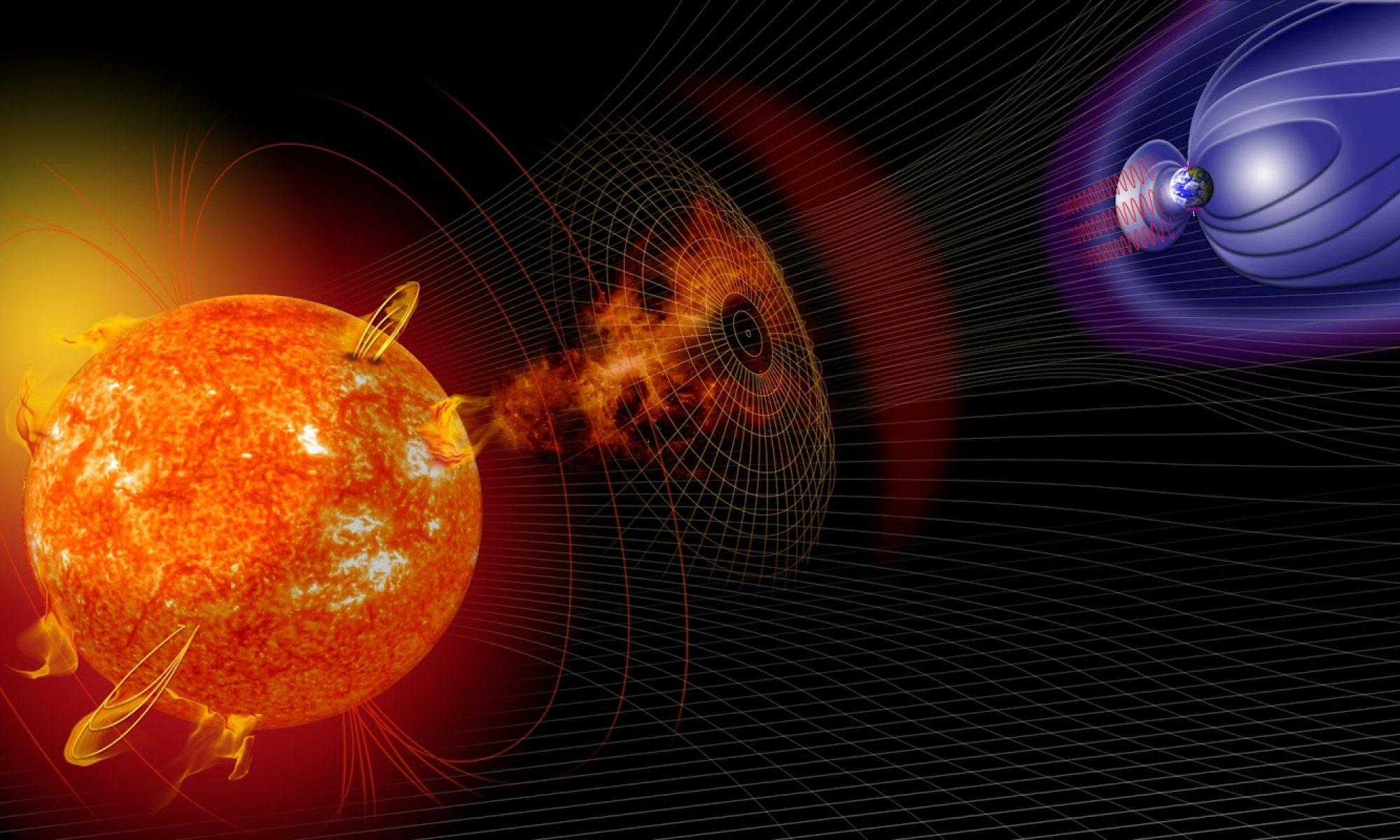 Seminario de Activación a la Consciencia Solar.